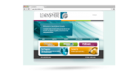 LearnsphereWebsite