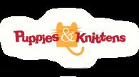 Puppies&Knittens-Logo