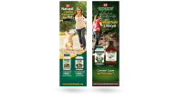 Essiac & TruPine - Banners