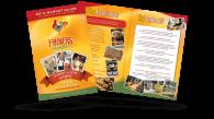 Boyce Farmers Market - Brochure