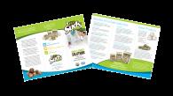 EcoSuds - Brochure