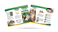 Essiac for Pets - Brochure