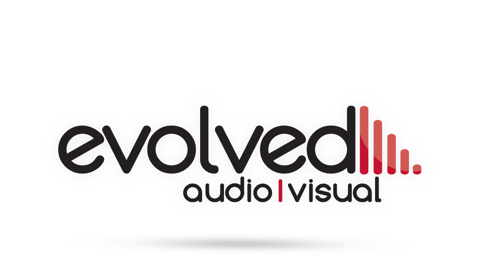 Evolved Audio & Visual - Logo