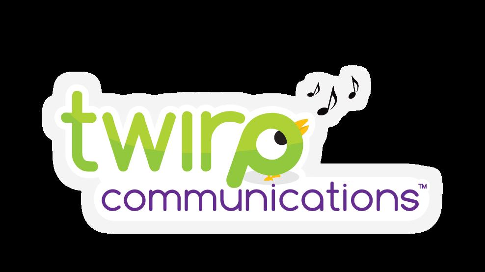 Twirp - Logo