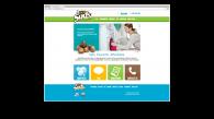 EcoSuds-Website