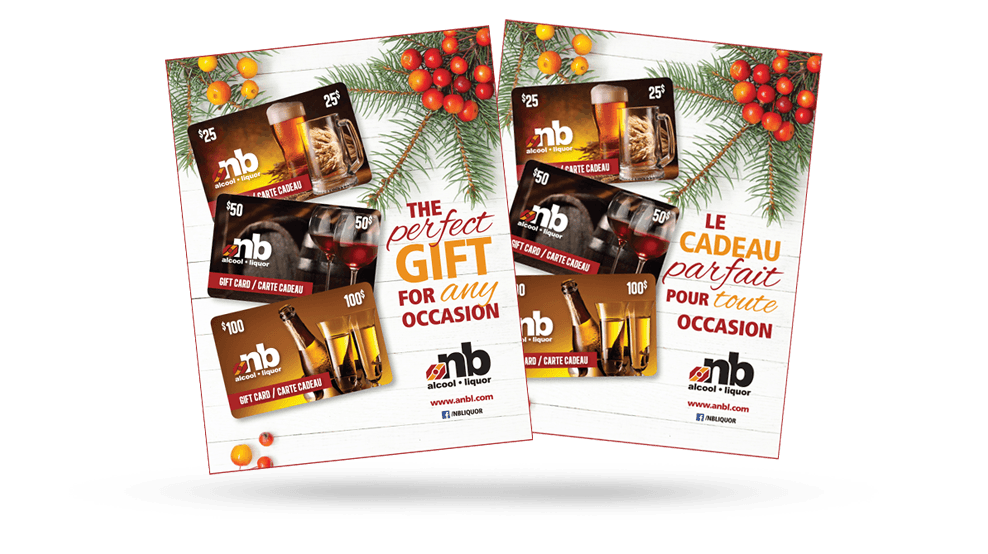 Gift Card ANBL - AD