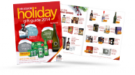 Gift Guide ANBL - Brochures
