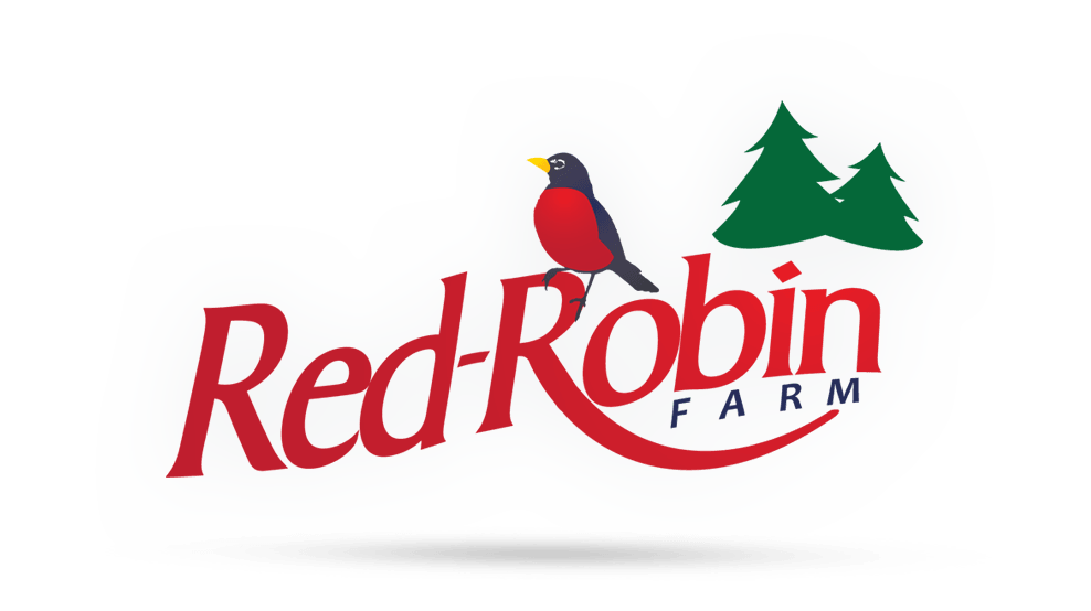 Red Robin - Logo