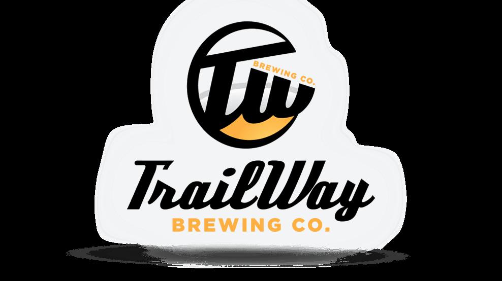 TrailWay Brewing Co - Logo