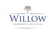 Willow Environmental Consulting - Logo
