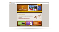 Point Pleasant - Website