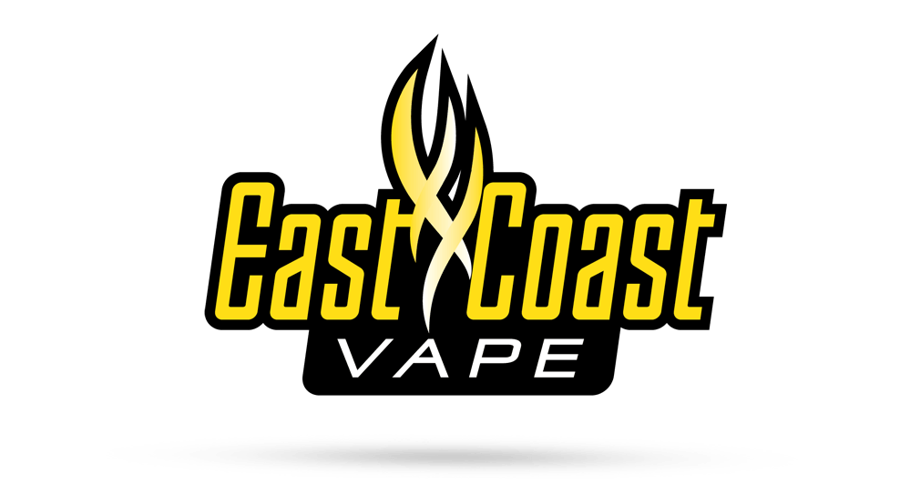 East Cost Vape - Logo