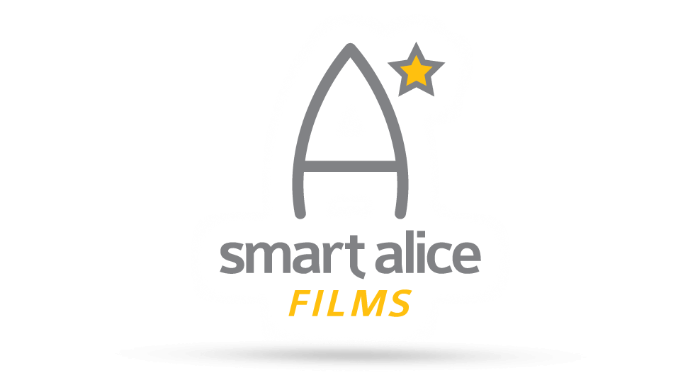 Smart Alice Films - Logo