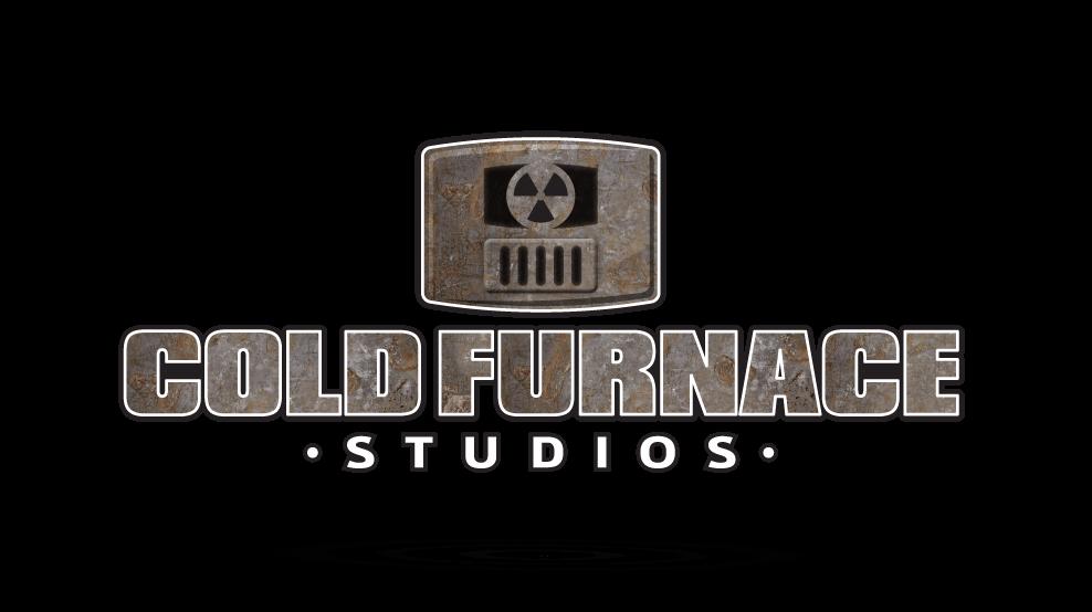 Cold Furnace Studios - Logo