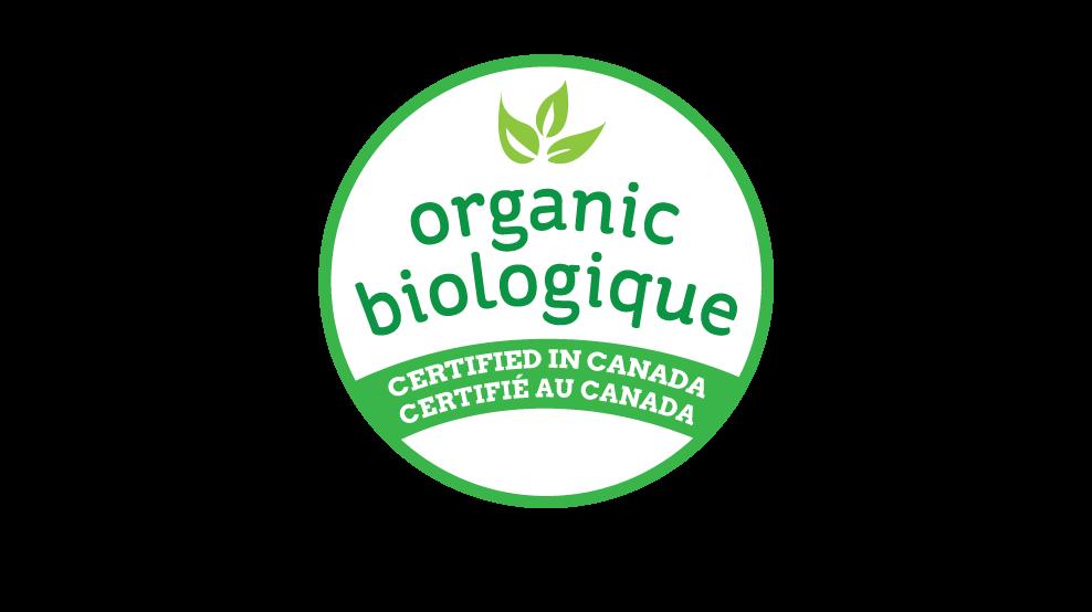ANBL Organic - Logo