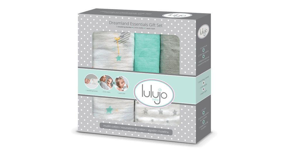 Lulujo - Package Design
