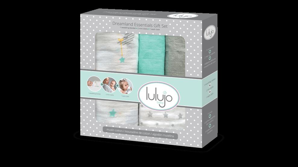 Lulujo - Package Design