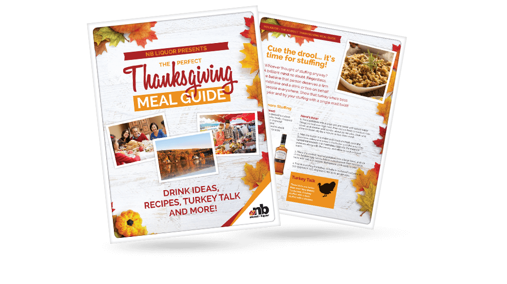 ANBL - Thanksgiving Meal Guide
