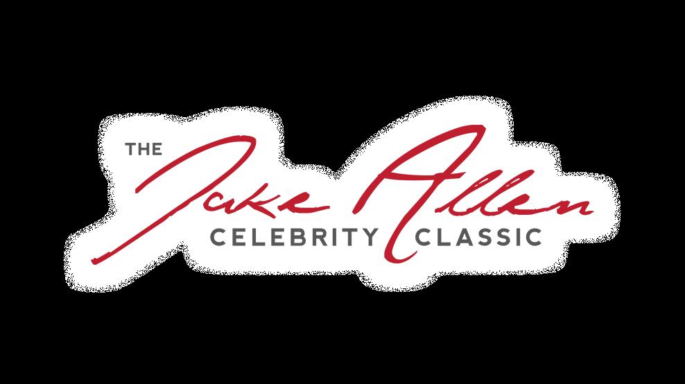 Jake Allen Celebrity Classic - Logo