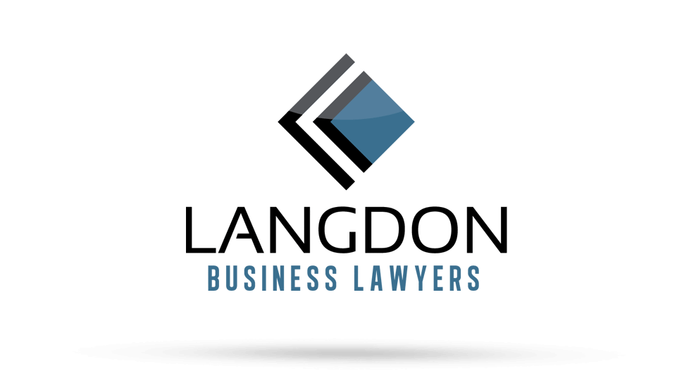 Langdon Business Lawyers - Logo