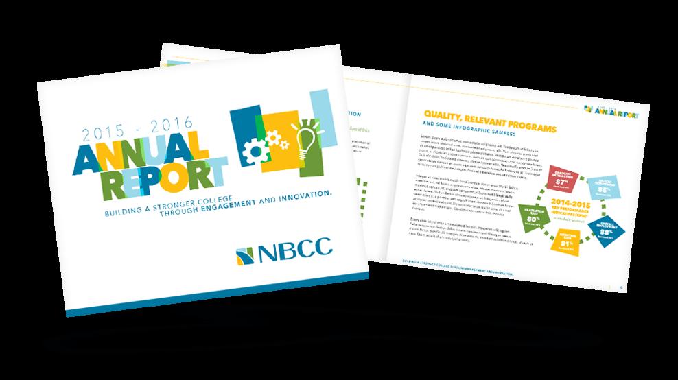 NBCC - Annual Report