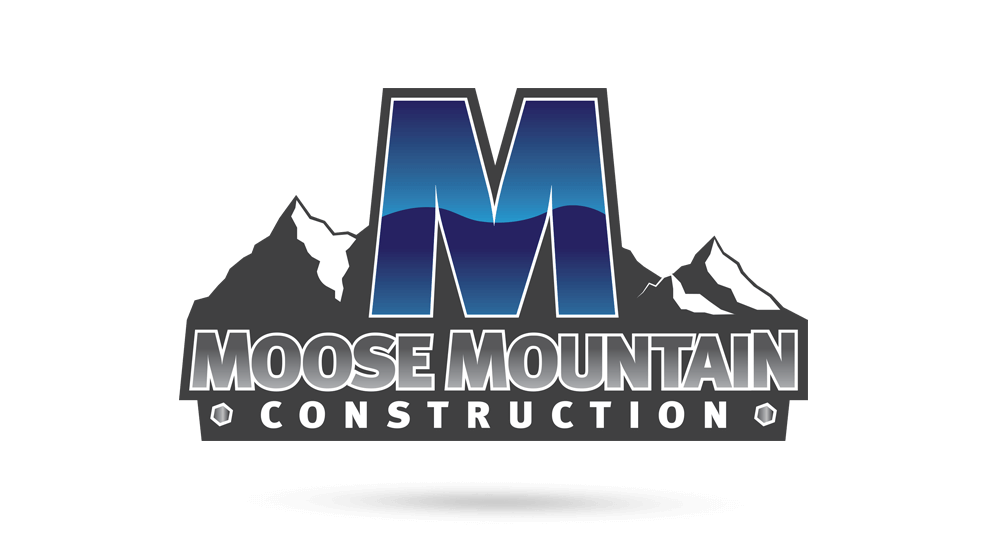 Moose Mountain Construction - Logo