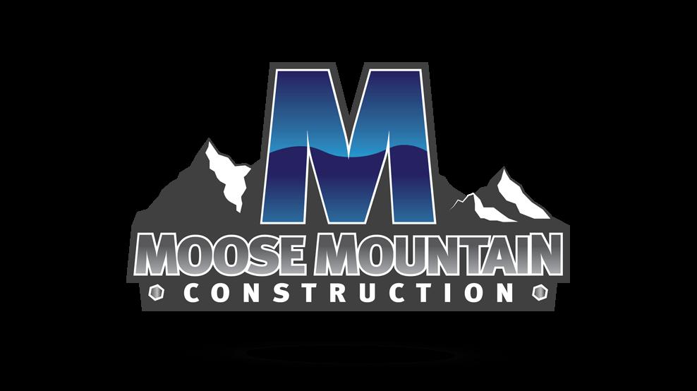 Moose Mountain Construction - Logo