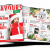 ANBL - Christmas Flavour Flyer