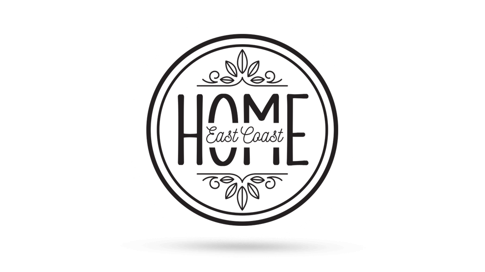 East Coast Home - Logo