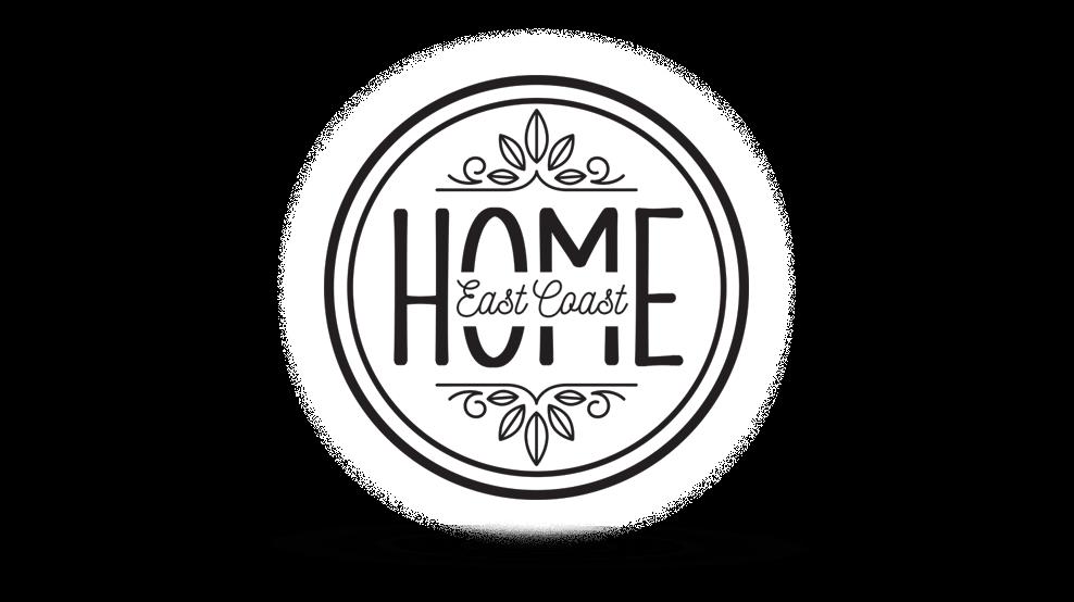East Coast Home - Logo