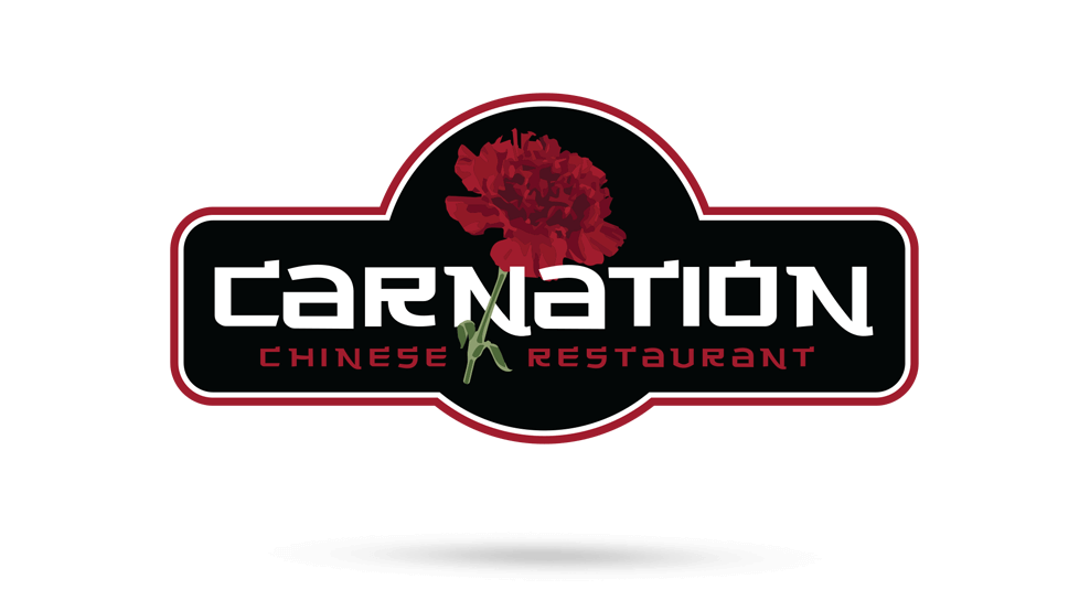 Carnation Chinese Restaurant - Logo