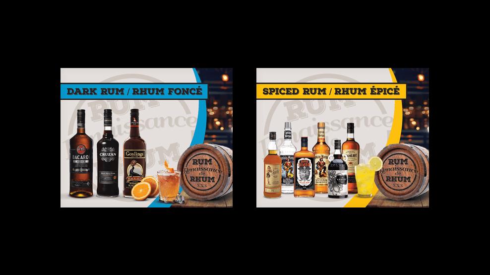 ANBL - Rum Renaissance Promo