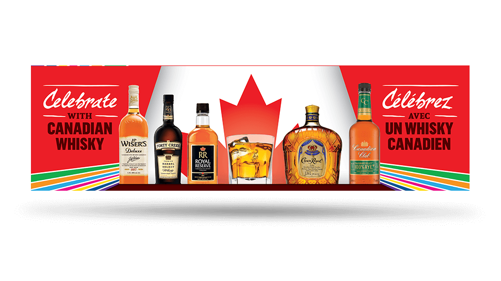 CanadianWhiskey Banner
