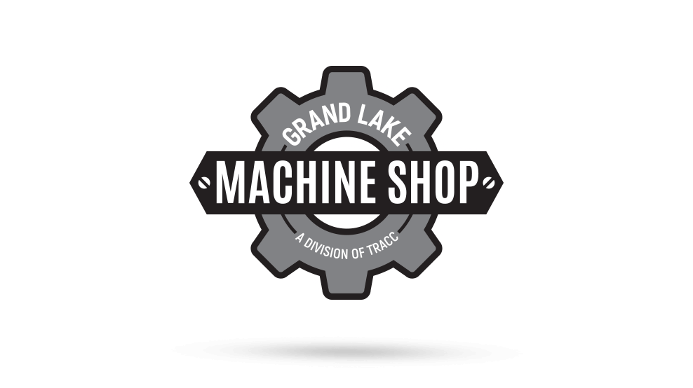 Grand Lake Machine Shop - Logo
