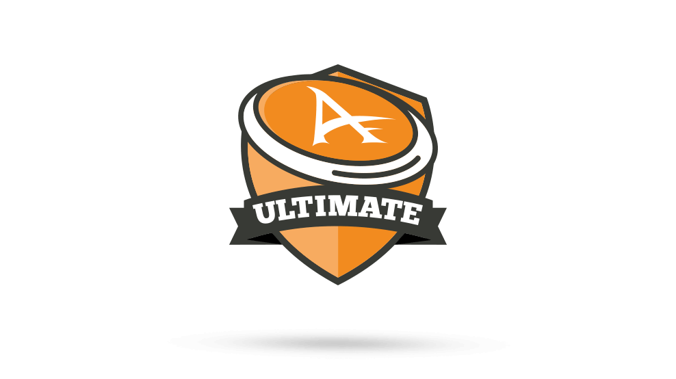 UltimateFrisbee-Logo