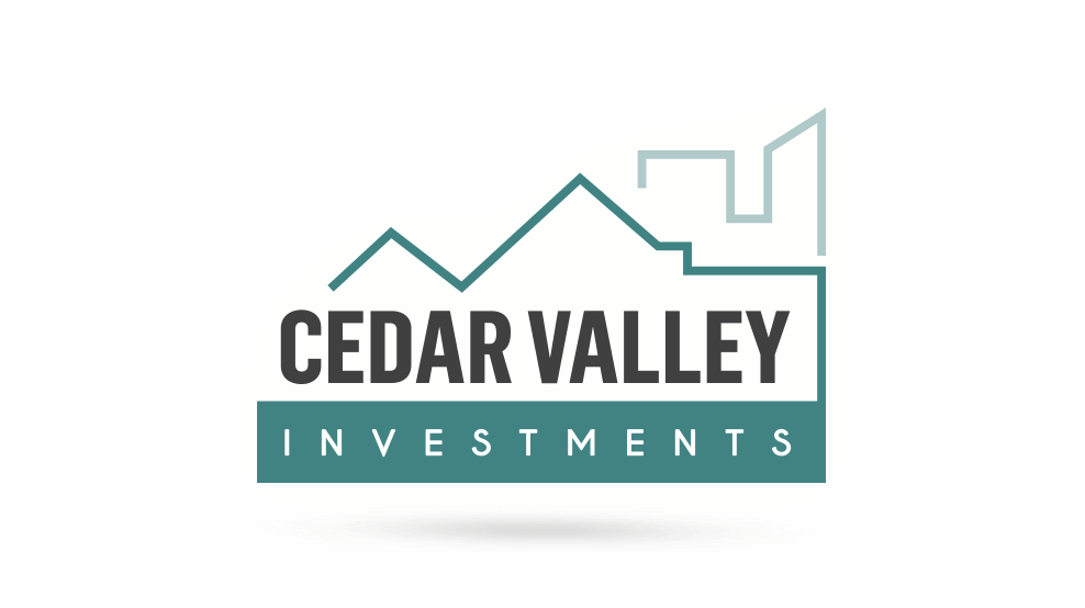 Cedar Valley Investments Logo