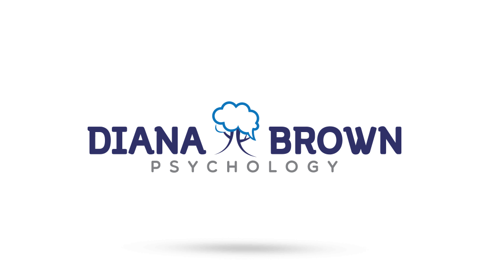 Diana Brown Psychology - Logo