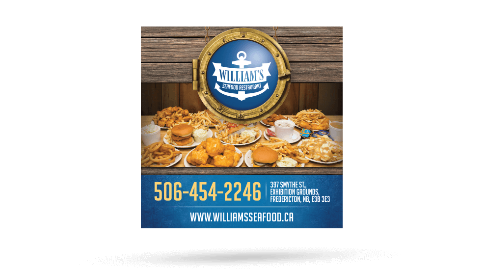 Williams Seafood