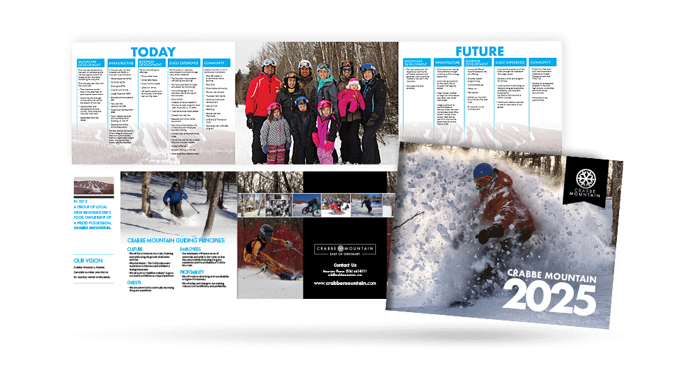 Crabbe Mountain 2025 Brochure