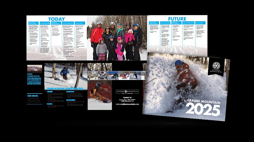 Crabbe Mountain 2025 Brochure