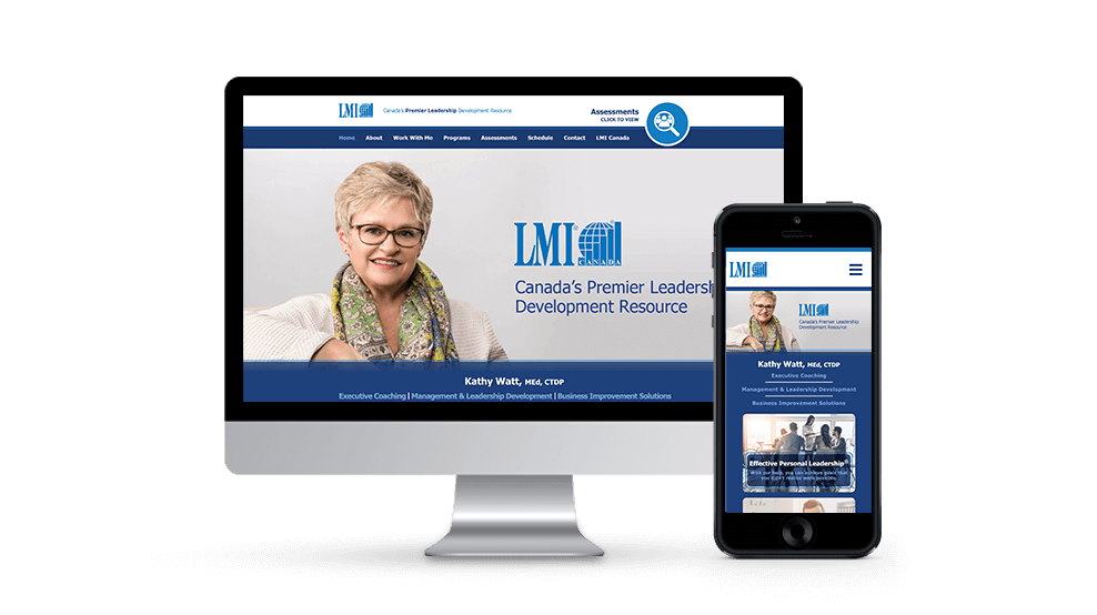 Kathy Watt - LMI - Website