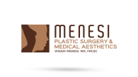 Dr. Menesi - Logo