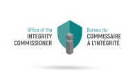 Office of the Integrity Commissioner - Logo