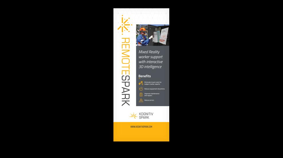 Kognitiv Spark - Banner