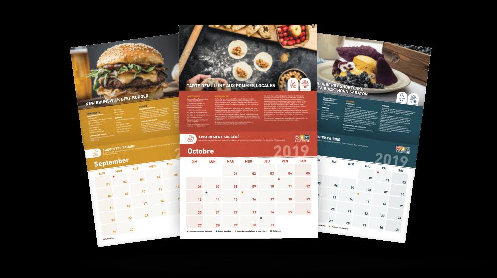 BuyNB - Calendar