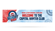Capital Winter Club - Banner