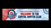Capital Winter Club - Banner
