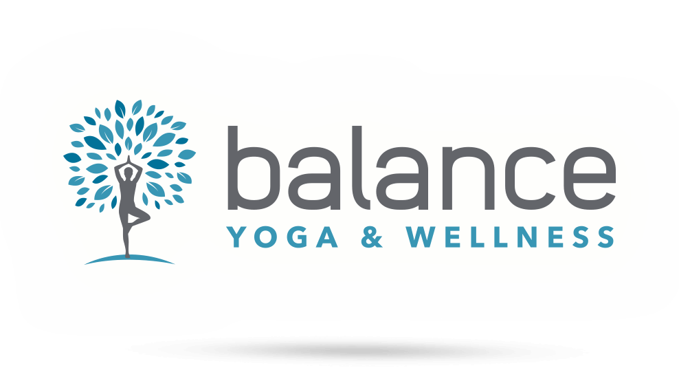 Balance Yoga And Wellness - Logo