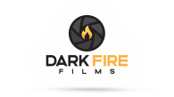 Dark Fire Films - Logo