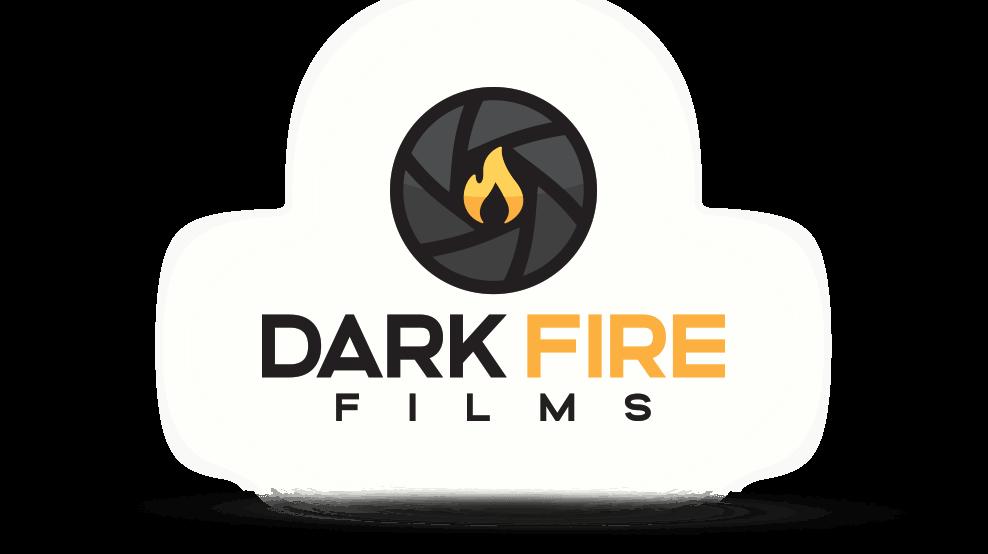 Dark Fire Films - Logo